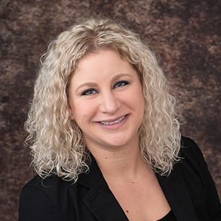 Amanda Erickson Team Member Of Lake Region Bank