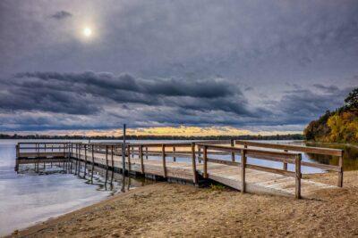 Gregory Harp Local Photographer Dock