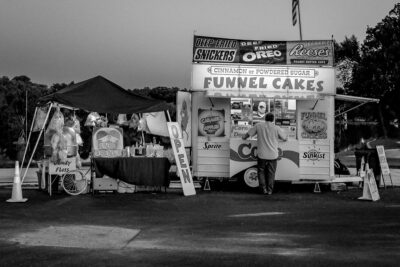Gregory Harp Local Photographer Fair Snow Cones And Funnel Cakes