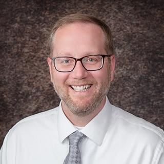 Jeremy Schmidt Team Member Of Lake Region Bank