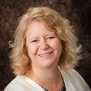 Jill Lutgens Team Member Of Lake Region Insurance Agency