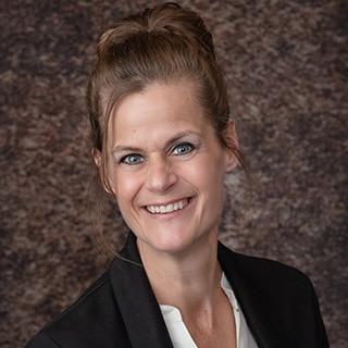 Jodi Christensen Team Member Of Lake Region Bank