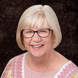 Jodi Darval Team Member Of Lake Region Bank