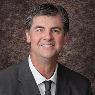 Kevin Rueckert Team Member Of Lake Region Bank