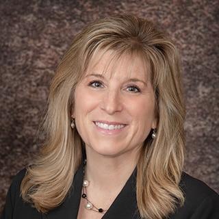 Lisa Groff Team Member Of Lake Region Bank
