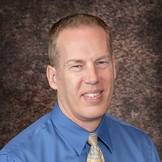 Michael Malone Team Member Of Lake Region Bank