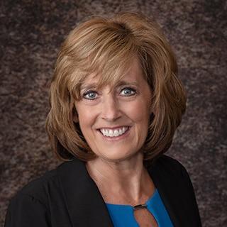 Pam Haverly Team Member Of Lake Region Bank