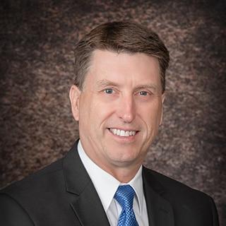 Paul Stageber Team Member Of Lake Region Bank