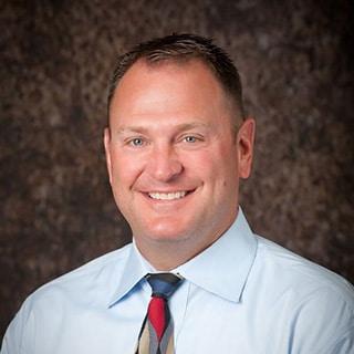 Ryan Schwartz Team Member Of Lake Region Insurance Agency