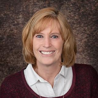 Shelly Ziemer Team Member Of Lake Region Bank