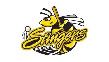 Stingers Willmar Logo