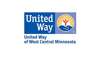 United Way Of West Central Minnesota Logo