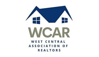 Wcar West Central Association Of Realtors Logo