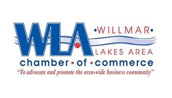 Willmar Chamber Of Commerce Logo