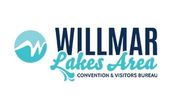 Willmar Lakes Area Logo