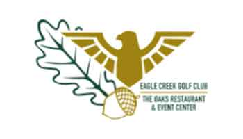 Eagle Creek Golf Club Logo