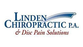Linden Chiropractic Logo