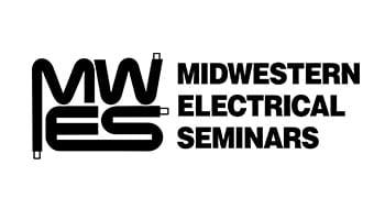Midwestern Electrical Seminars Logo