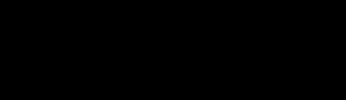 Treasure Island Fl City Logo Black