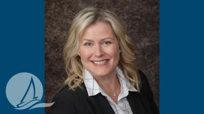 Lundy Named Top Producing Officer Lake Region Bank