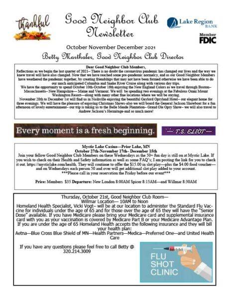 Q4 2021 Newsletter 1 1